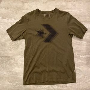 Converse t-shirt small